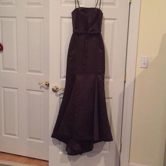 BCBG Dresses & Skirts - Long dress